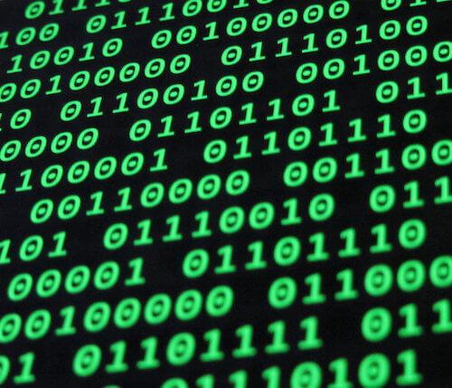 Hvad er binær kode?