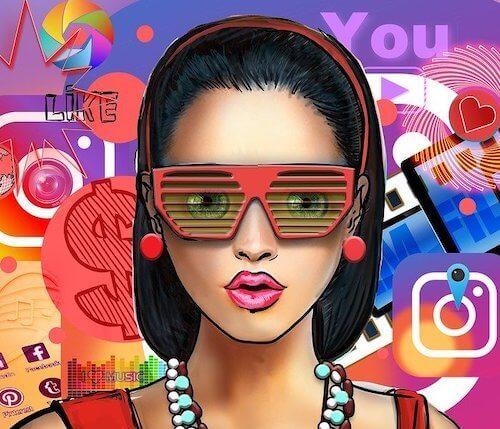Reglerne for blogindtægter og reklame