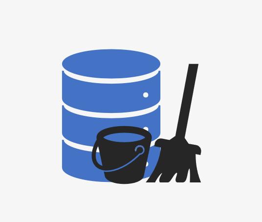 Hvad er datarensning?