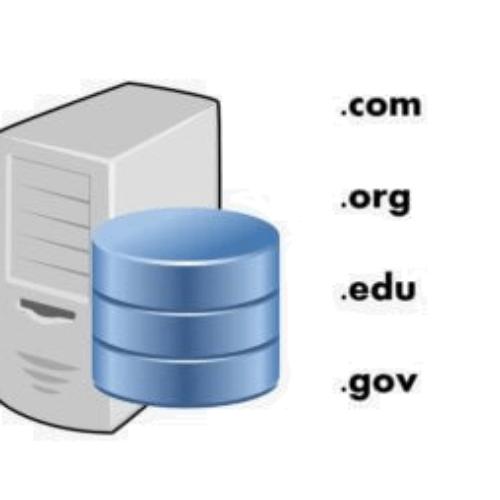 Hvad er en DNS server?