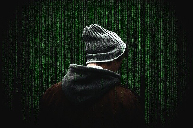 Kryptering hacker