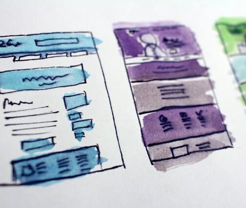 Hvordan laver man en hjemmeside?