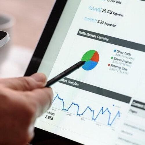 Øg synligheden af din hjemmeside med SEO